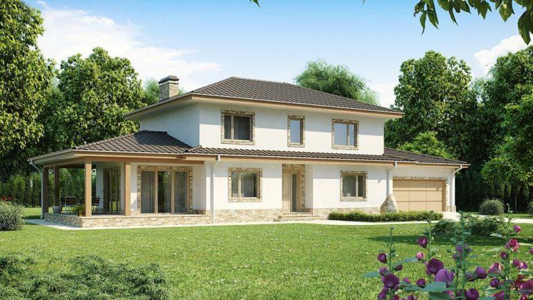 Дом из ракушки Севастополь