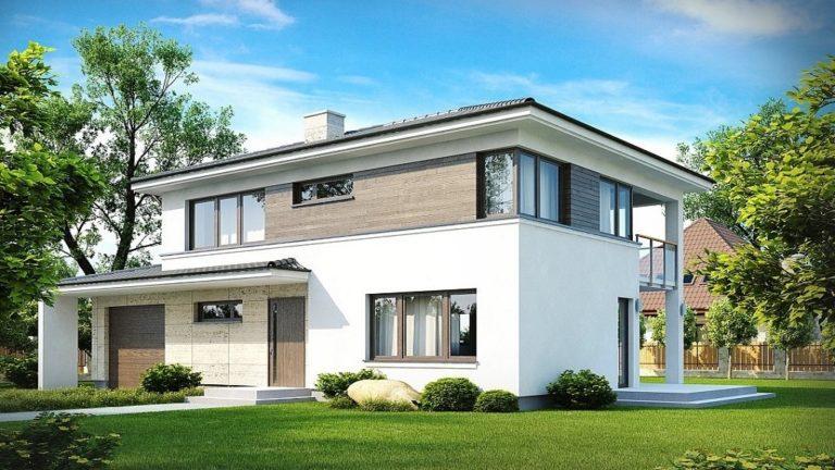 Строительство монолитных домов