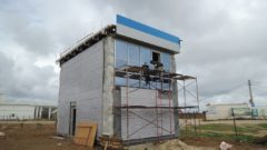 Капитальное строительство Крым