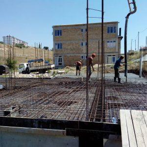 Построить дом из ракушки