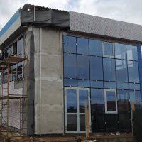 Дом из ракушки под ключ в Крыму